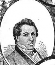 Governor James Conway.
