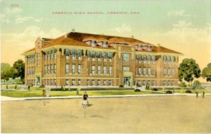 North Little Rock High School - FranaWiki