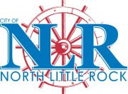 North Little Rock logo.